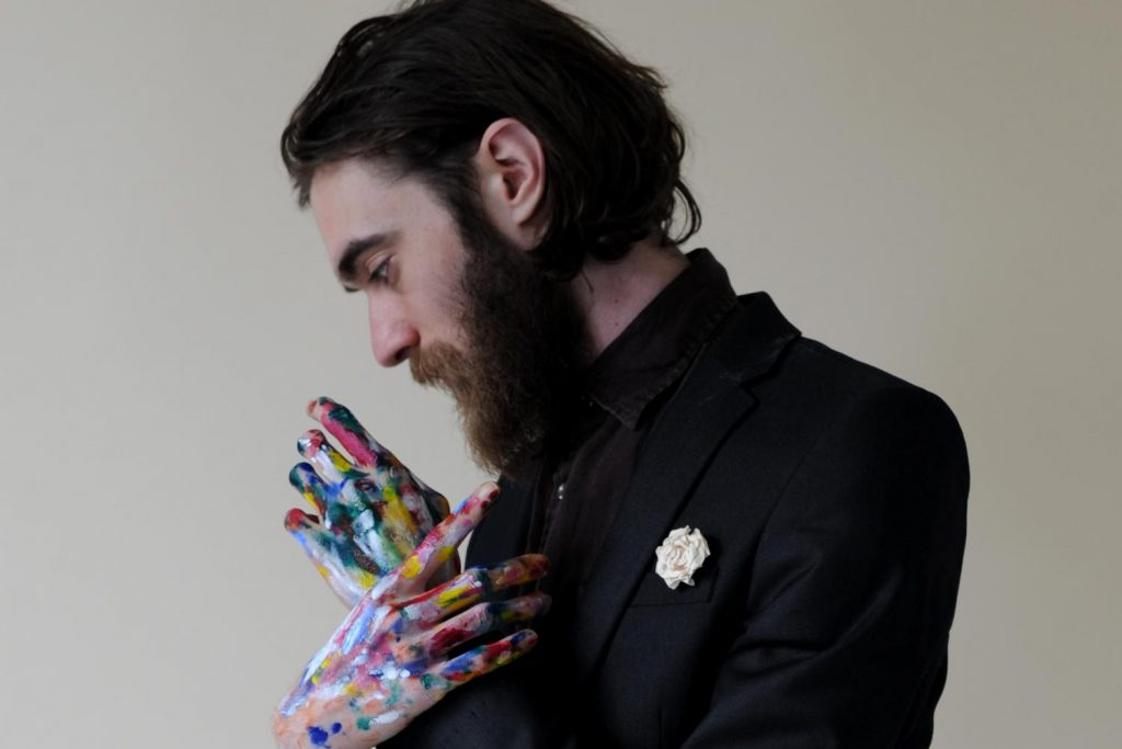 "Nieuwe single Keaton Henson – ""The Pugilist"""