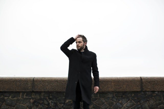 "Nieuwe single The Tallest Man On Earth – ""Rivers"""