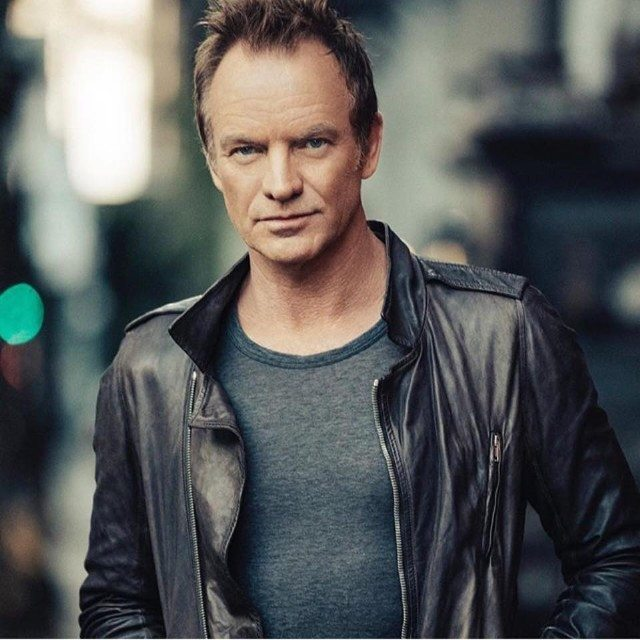 "Nieuwe single Sting – ""I Can't Stop Thinking About You"""