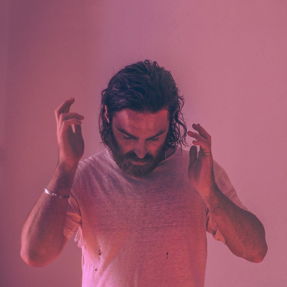 "Nieuwe single Nick Murphy (fka Chet Faker) – ""Fear Less"""