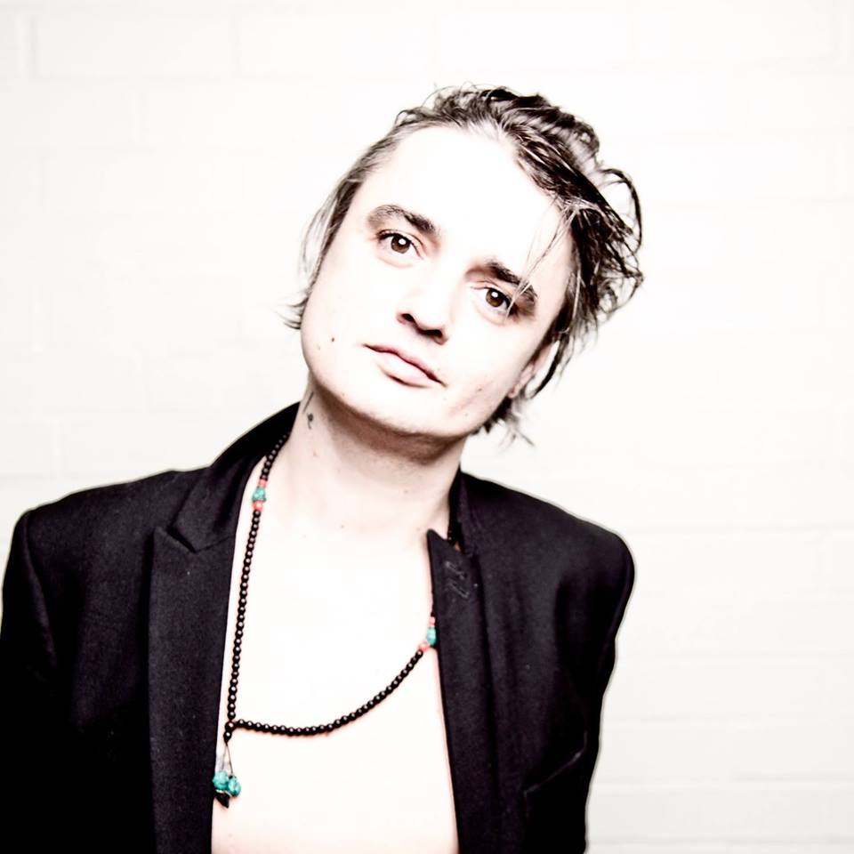 """Nieuwe single Pete Doherty – """"I Don't Love Anyone (But You're Not Just Anyone)"""""""