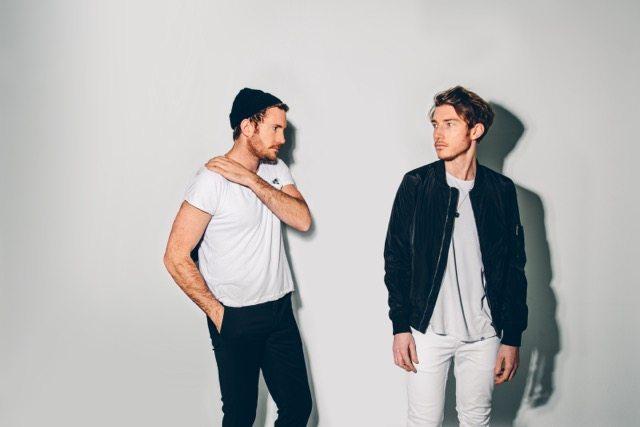 "Nieuwe single Fenech-Soler – ""Kaleidoscope"""