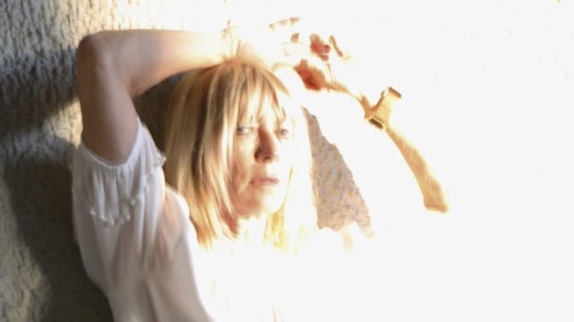 "Nieuwe single Kim Gordon – ""Murdered Out"""