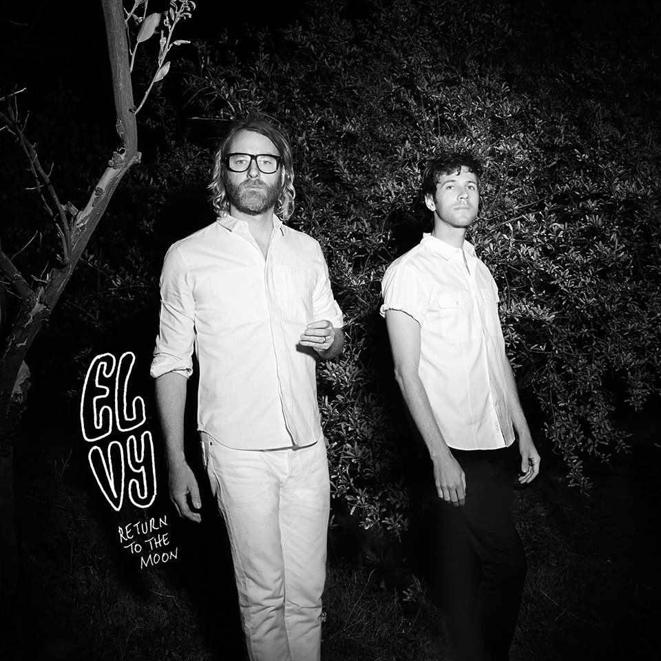 "Nieuwe single El Vy – ""Are These My Jets"""