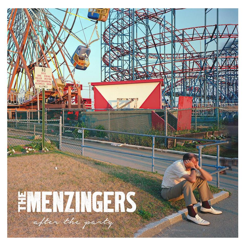 "Nieuwe single The Menzingers – ""Bad Catholics"""