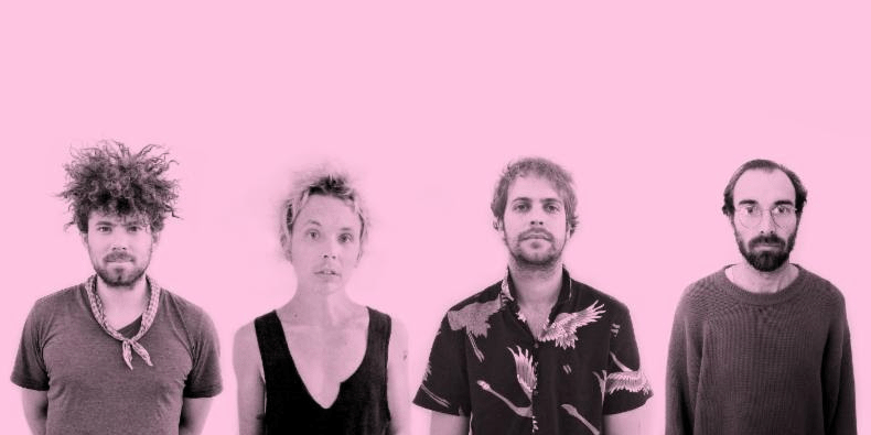 "Nieuwe single Pond – ""Sweep Me Off My Feet"""