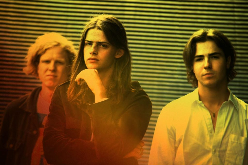 "Nieuwe single Blaenavon – ""My Bark Is Your Bite"""