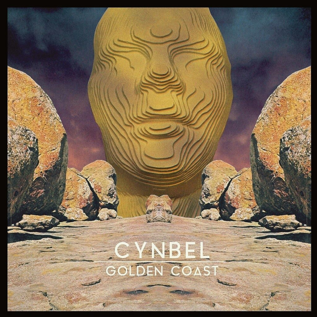 "Nieuwe single CYNBEL – ""Golden Coast"""