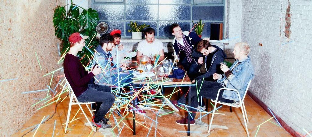 """Interview The Herfsts: """"Waar blijven al die bands vandaan komen!?"""""""