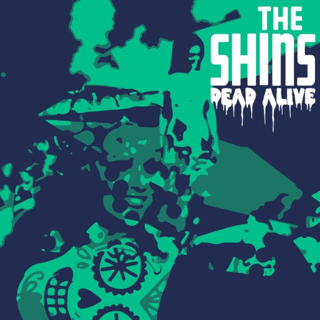 "Nieuwe single The Shins – ""Dead Alive"""