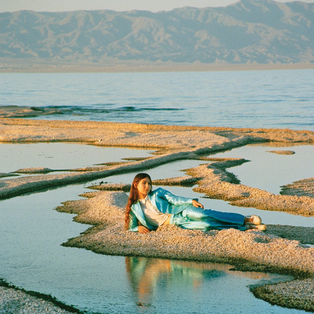 "Albumrecensie Weyes Blood – ""Front Row Seat To Earth"""
