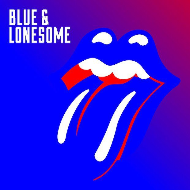 "Nieuwe single The Rolling Stones – ""Ride 'Em On Down"""
