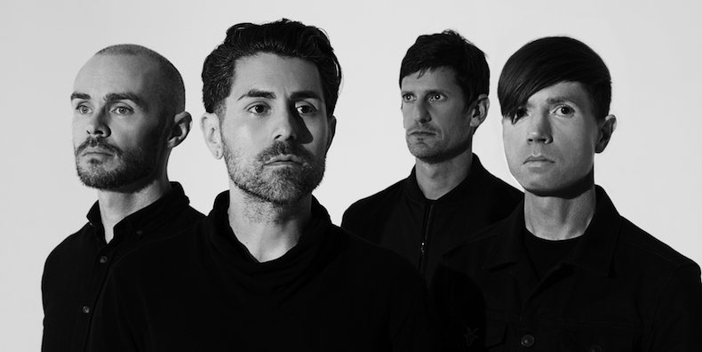 "Nieuwe singles AFI – ""Snow Cats"" & ""White Offerings"""