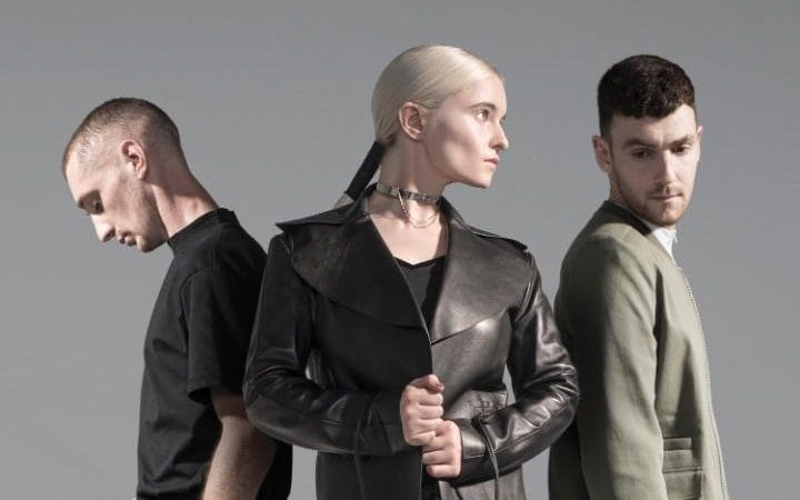 "Nieuwe single Clean Bandit – ""Rockabye"""