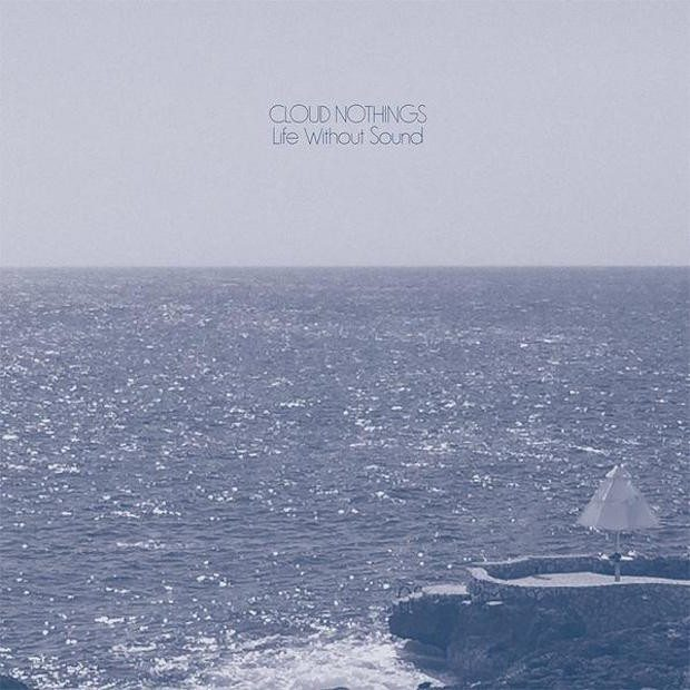 "Nieuwe single Cloud Nothings – ""Internal World"""