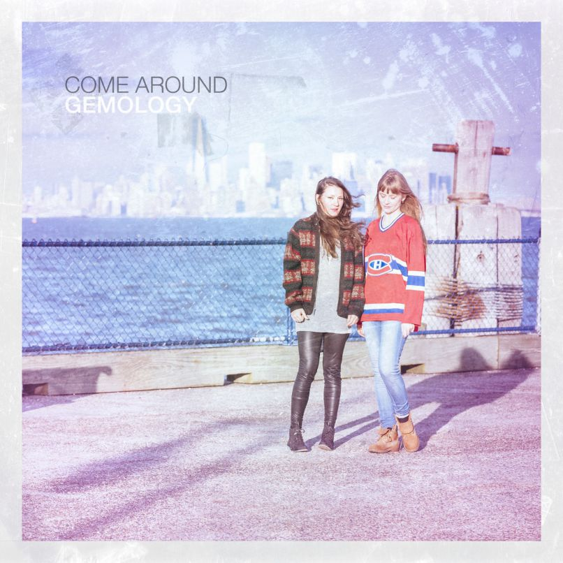 "Nieuwe single Gemology – ""Come Around"""