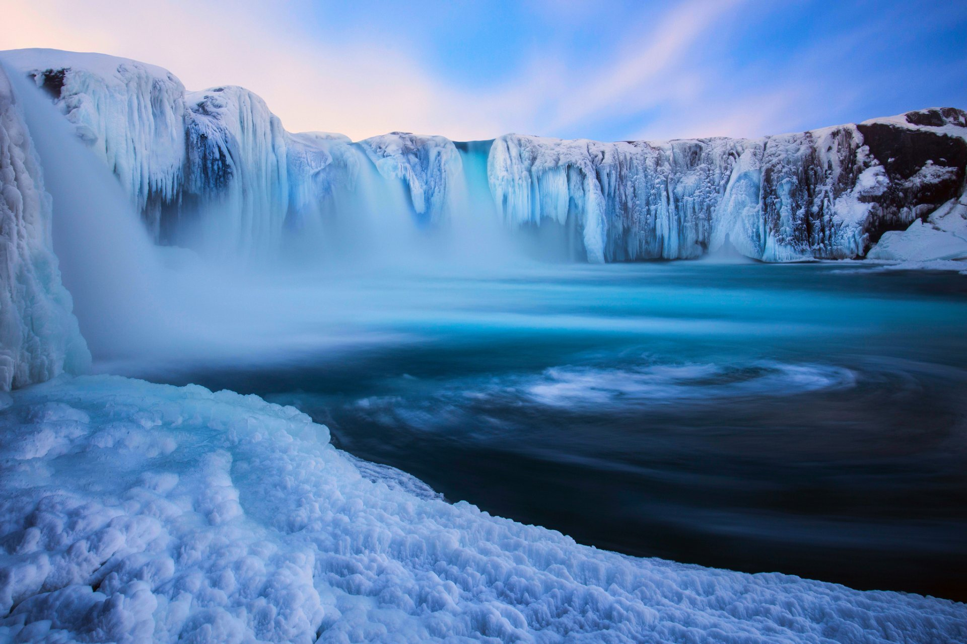 nature-iceland-godafoss-waterfall-snow-winter-december-by-eggles