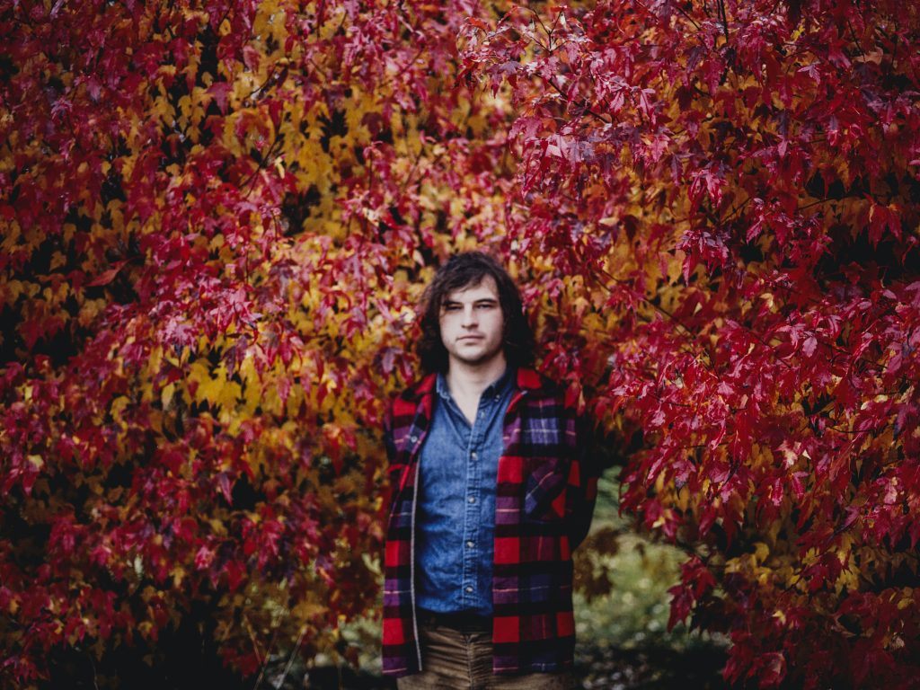 "Nieuwe single Ryley Walker – ""Opposite Middle"""
