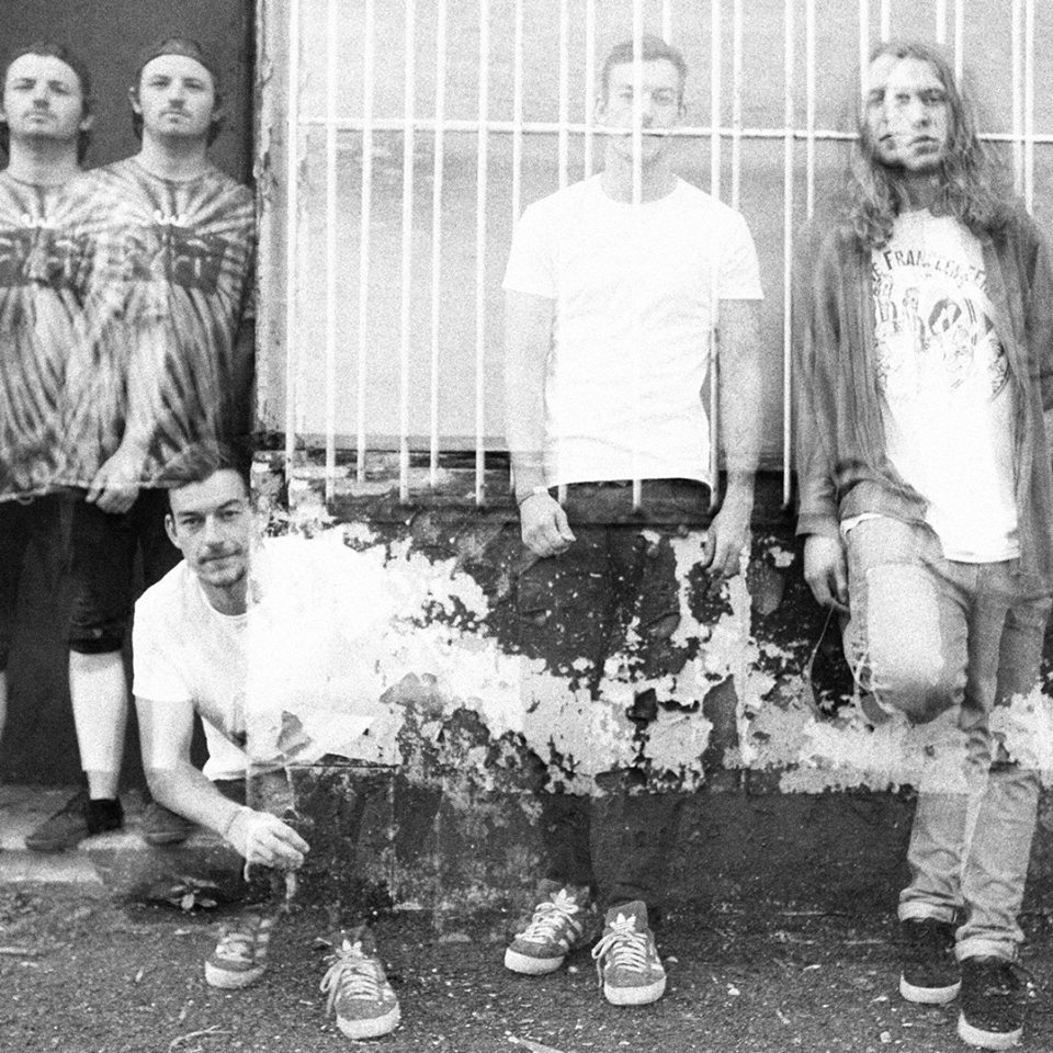 "Nieuwe single Sewer Rats – ""Mother Acid"""