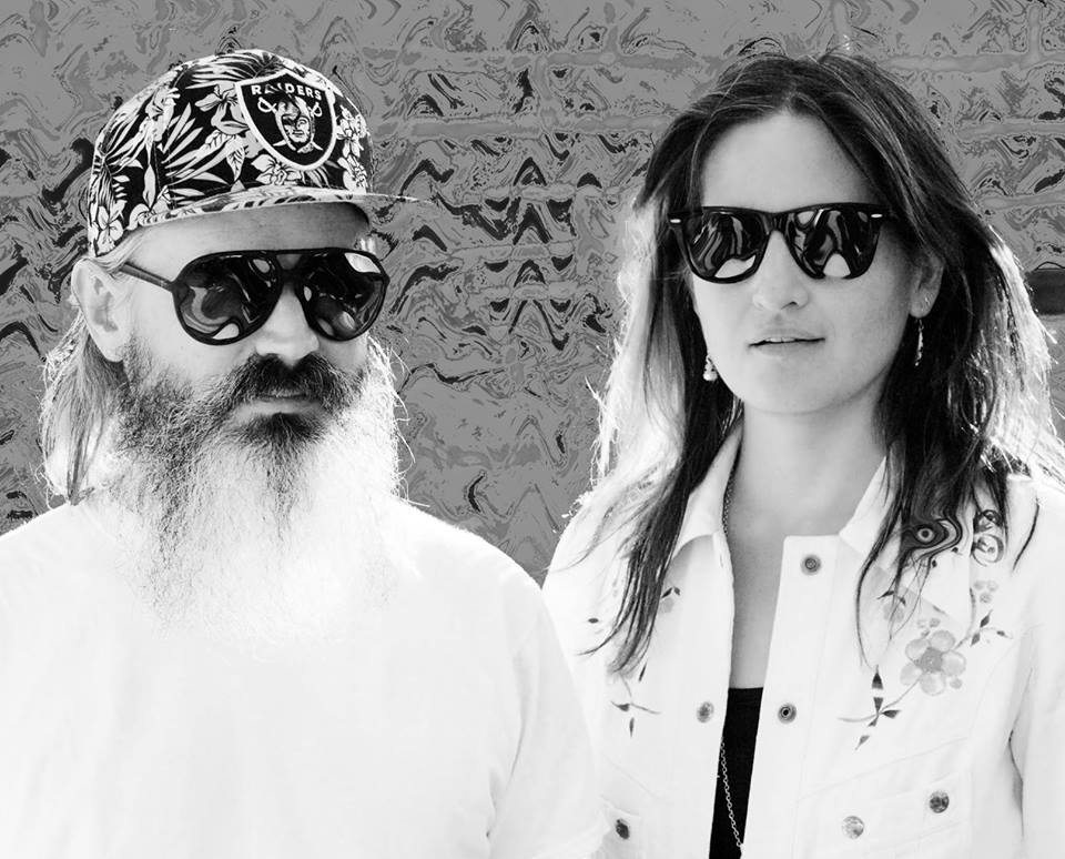 "Nieuwe single Moon Duo – ""Cold Fear"""