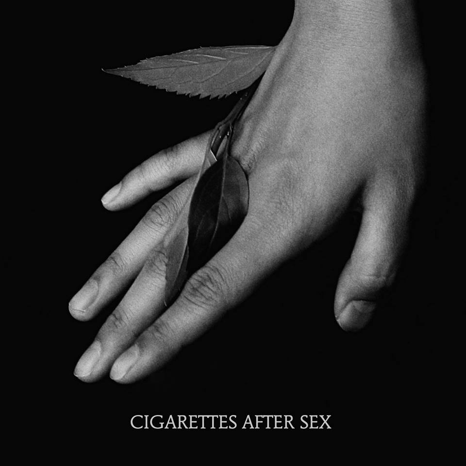 "Nieuwe single Cigarettes After Sex – ""K."""