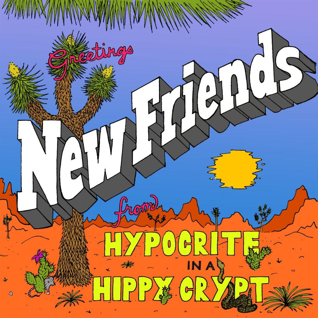 """Vragen van """"Den Beir"""" – Hypocrite in a Hippy Crypt"""
