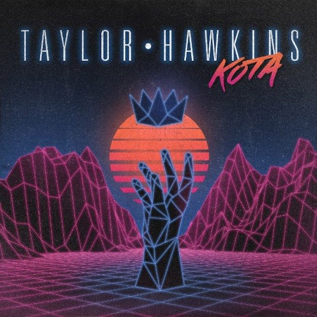 "Debuutsingle Taylor Hawkins – ""Range Rover Bitch"""