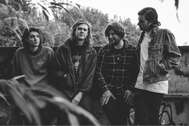 "Nieuwe single The Amazons – ""Little Something"""