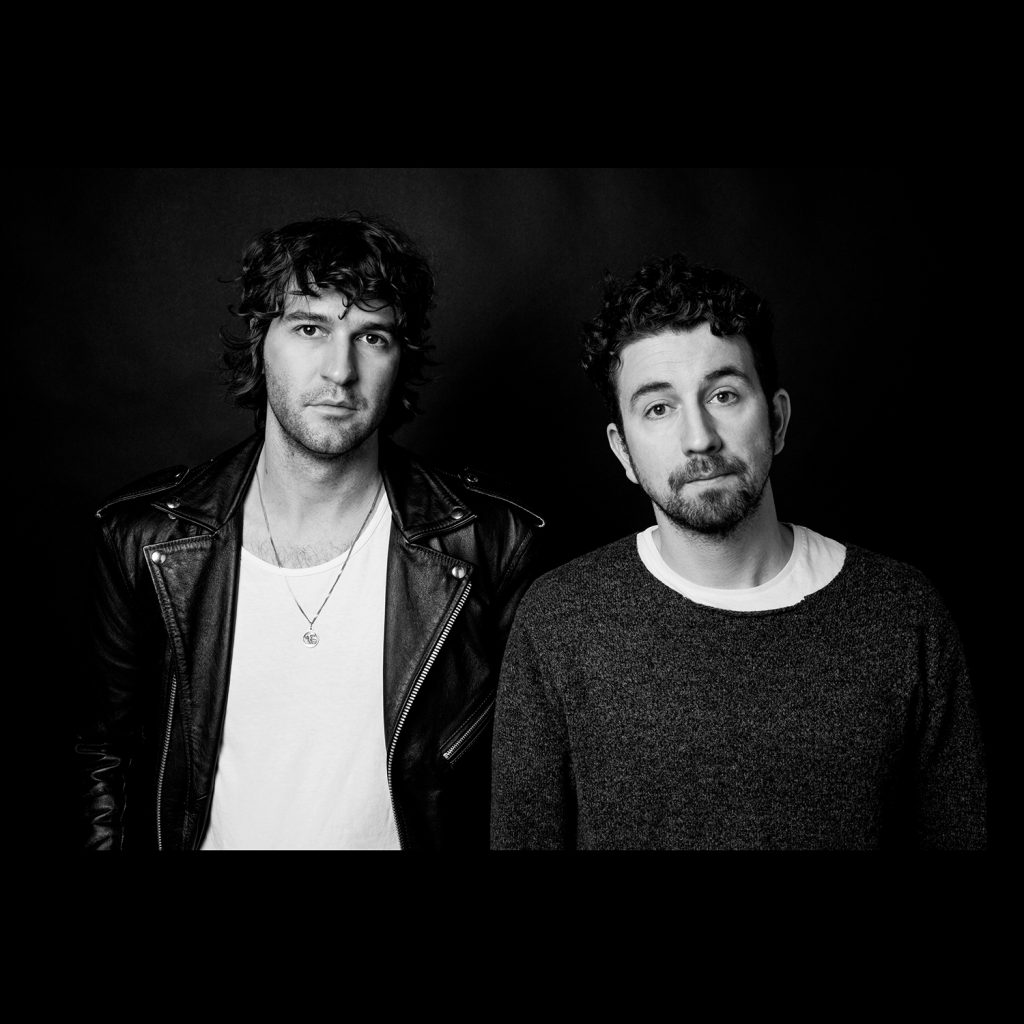 """Nieuwe single Japandroids – """"Near To The Wild Heart Of Life"""""""