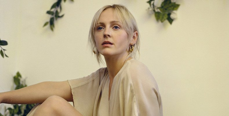 "Nieuwe single Laura Marling – ""Soothing"""