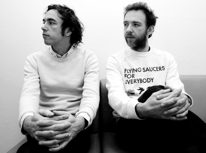 """Nieuwe single Soulwax – """"Transient Program For Drums And Machinery"""""""