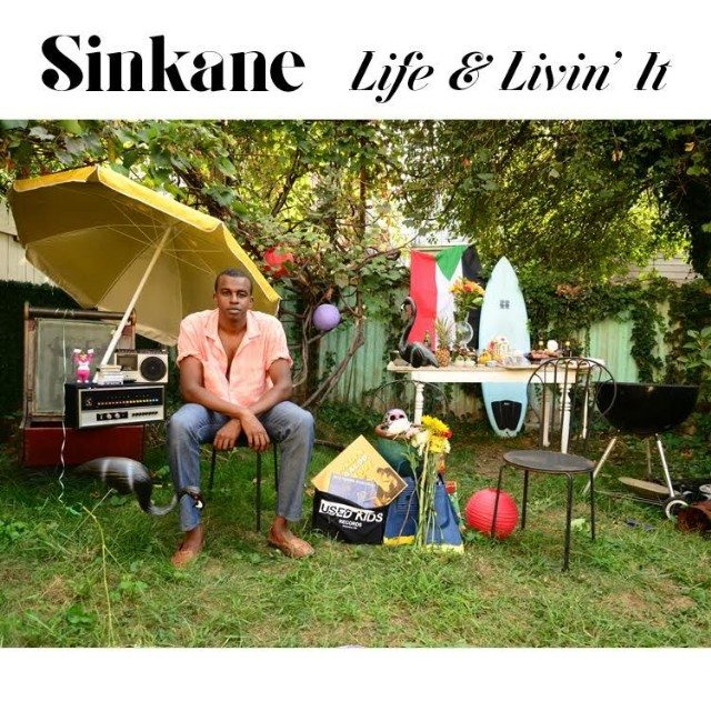 "Nieuwe single Sinkane – ""Telephone"""