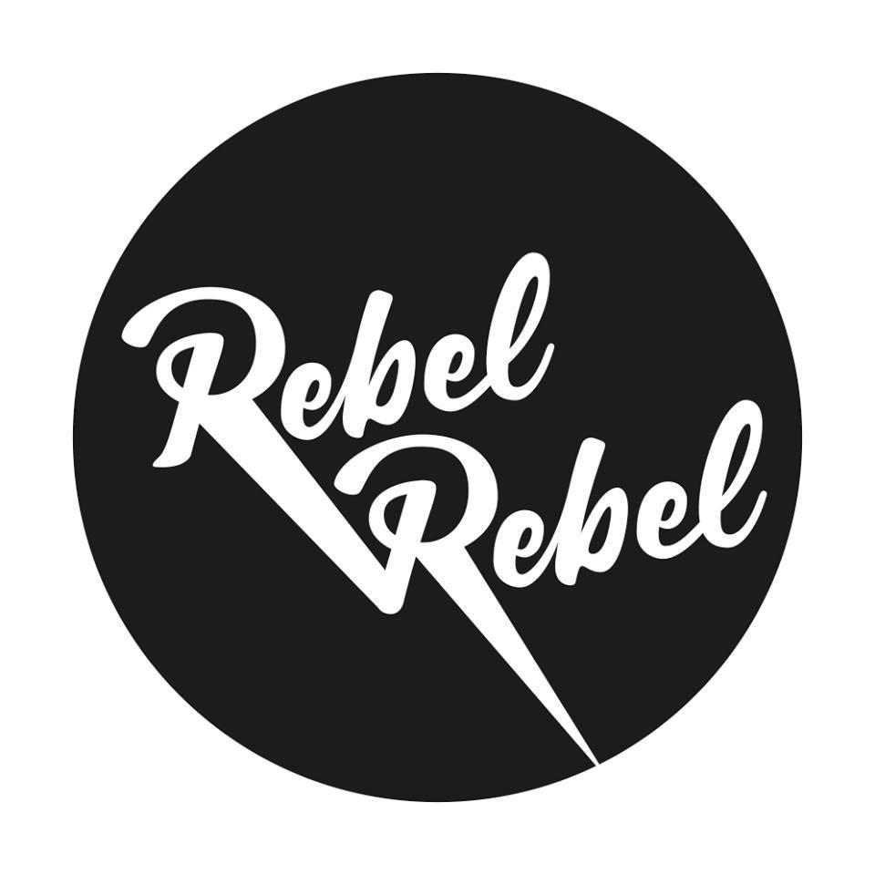 Dansen dansen op Rebel Rebel in Charlatan met Hypochristmutreefuzz