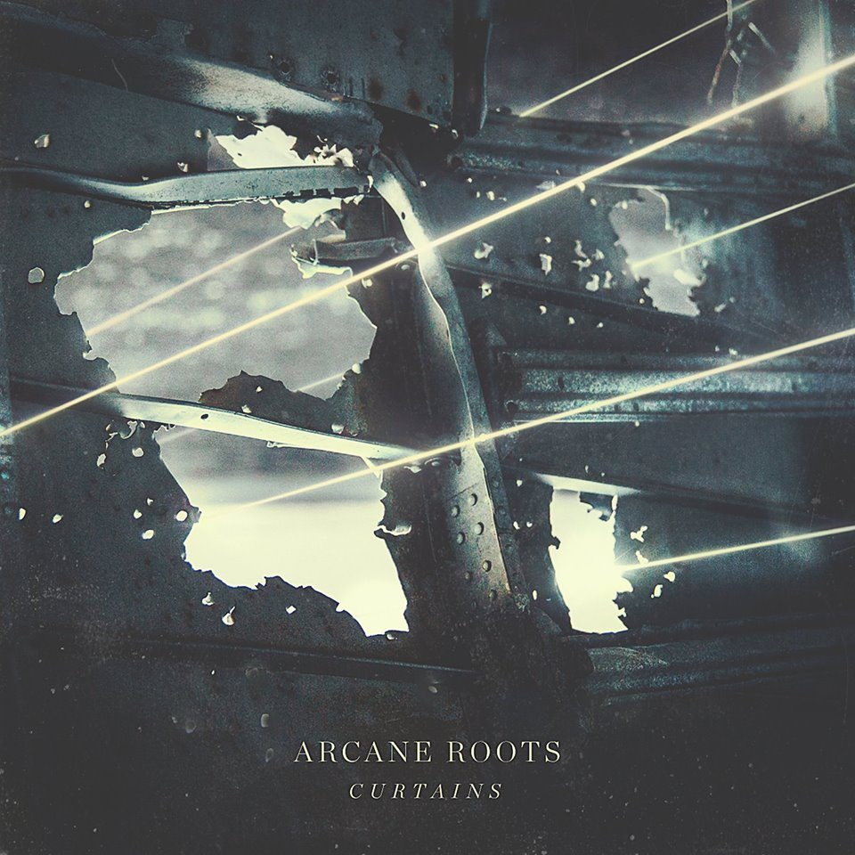 "Nieuwe single Arcane Roots – ""Curtains"""