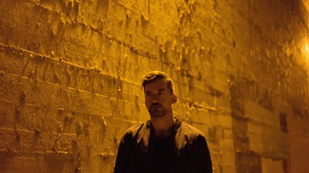 Nieuwe single Bonobo – Break Apart (Feat. Rhye)