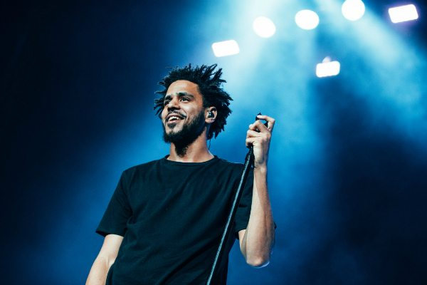 Albumreview J. Cole – 4 Your Eyez Only