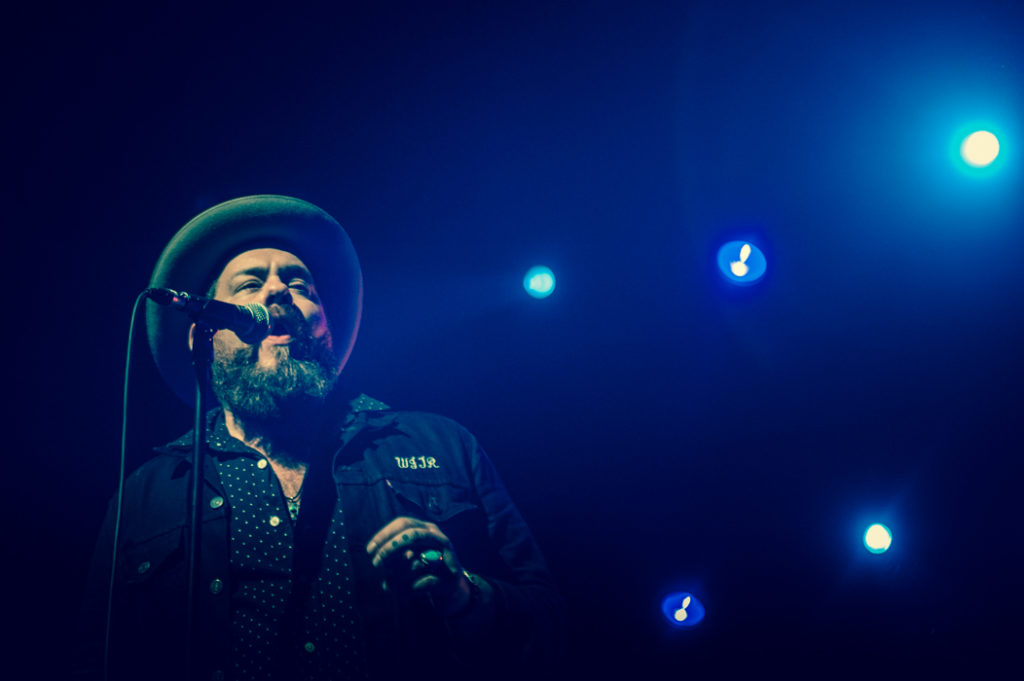 "Nieuwe single Nathaniel Rateliff – ""And It's Still Alright"""