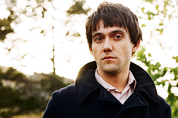 Conor Oberst @ AB: goed, beter, Oberst