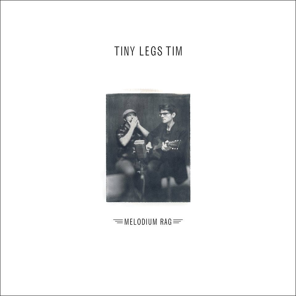 "Nieuwe single Tiny Legs Tim – ""Hard To Admit"""