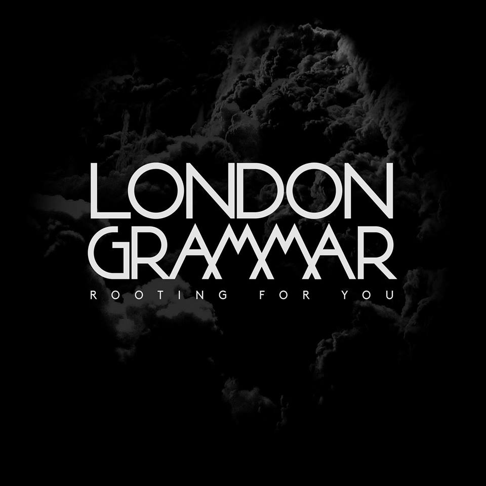 "Nieuwe single London Grammar – ""Rooting For You"""