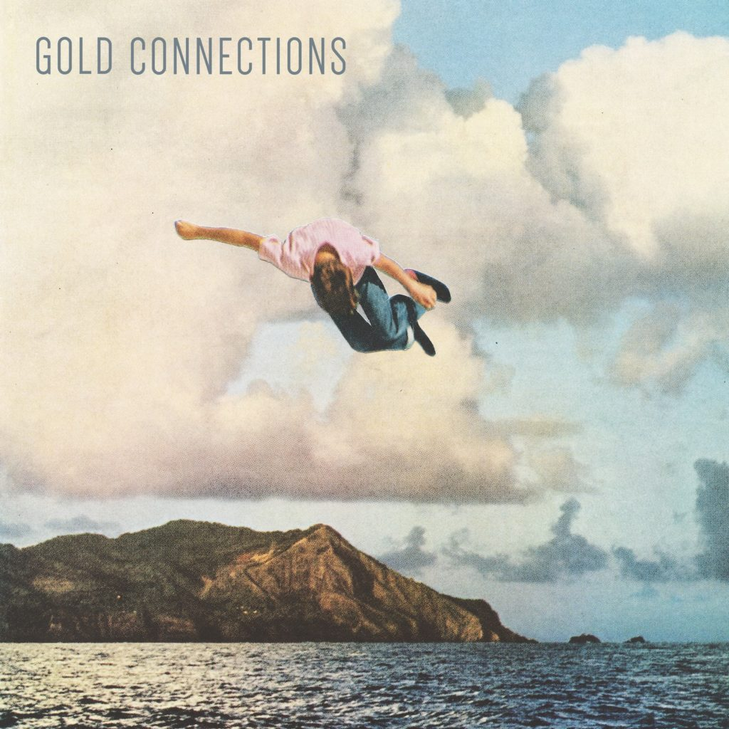"""Nieuwe single Gold Connections – """"New Religion"""""""