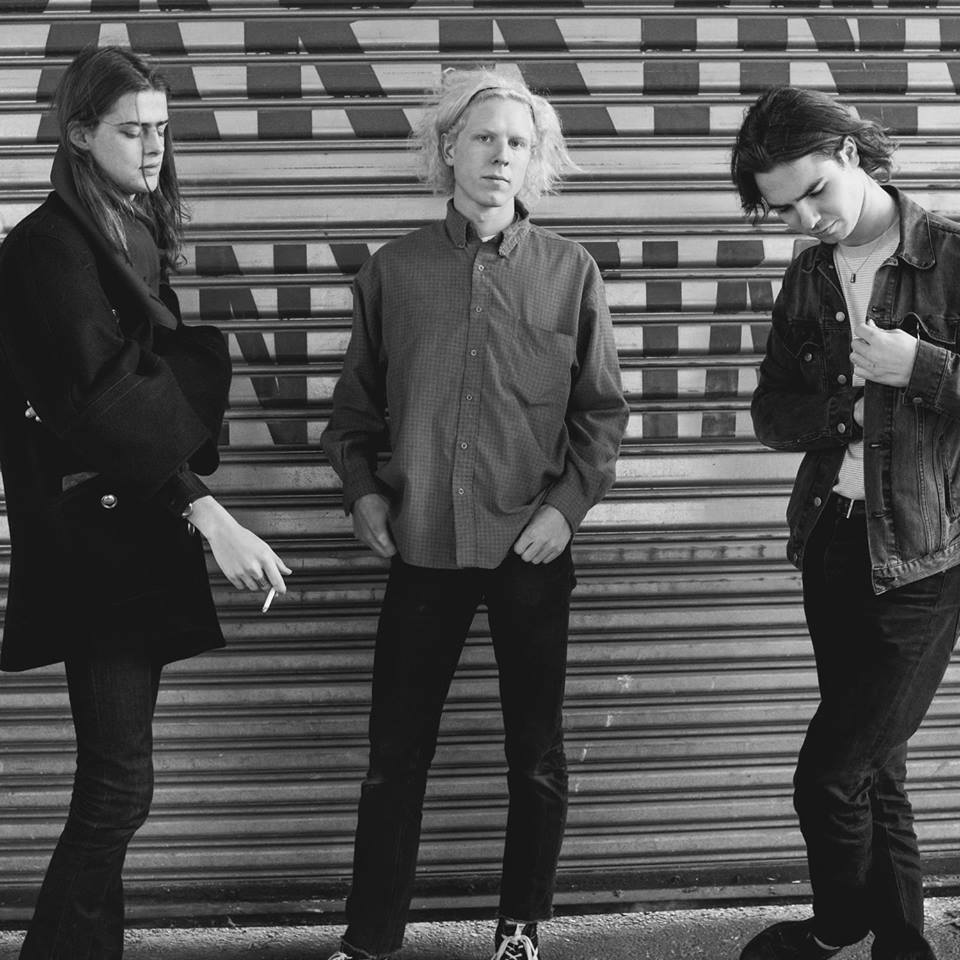 "Nieuwe single Blaenavon – ""Orthodox Man"""