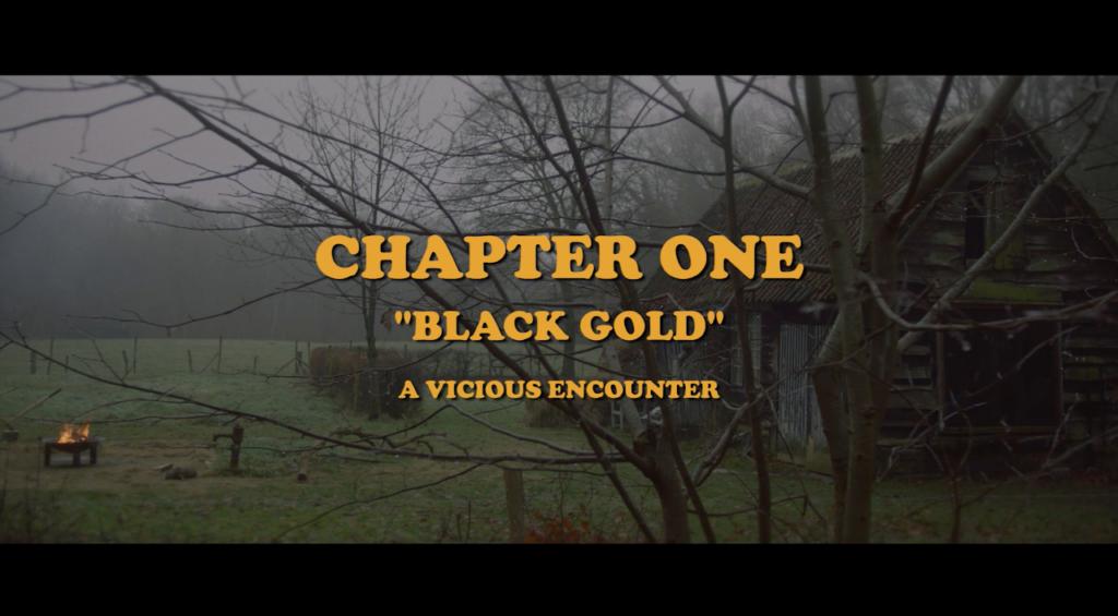 "Videopremière Soviet Grass: Chapter 1: ""Black Gold"""