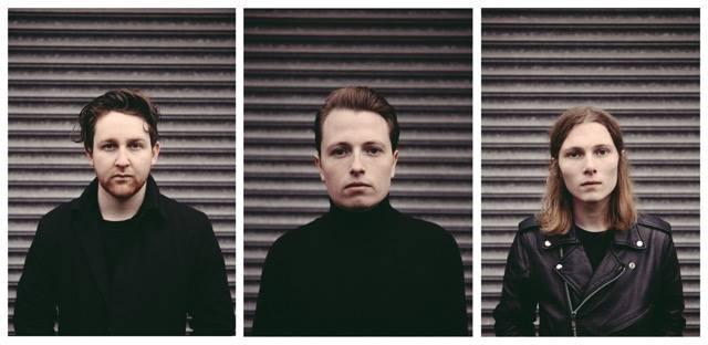 "Nieuwe single The Pale White – ""Reaction"""