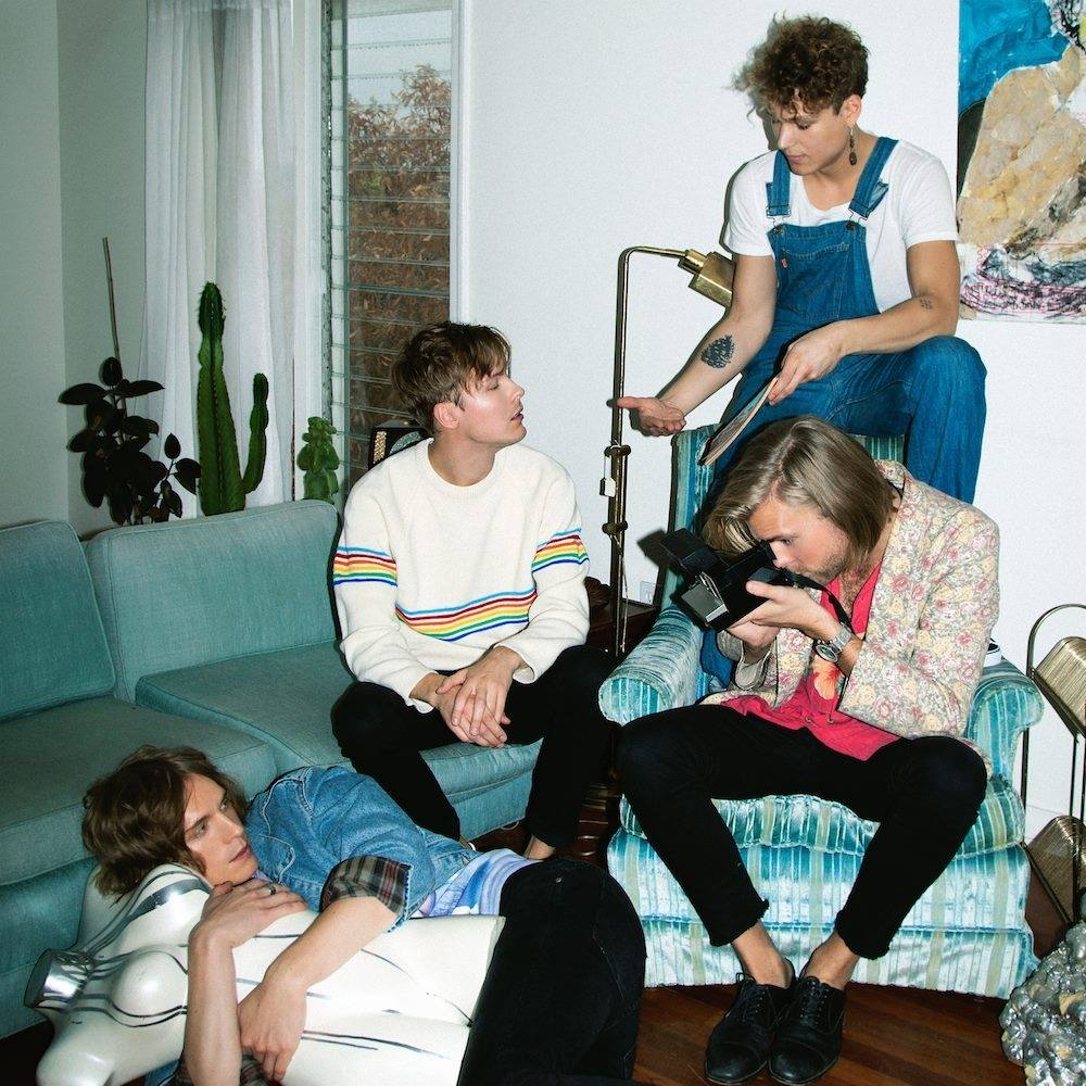 "Nieuwe single Urban Cone – ""Old School"""