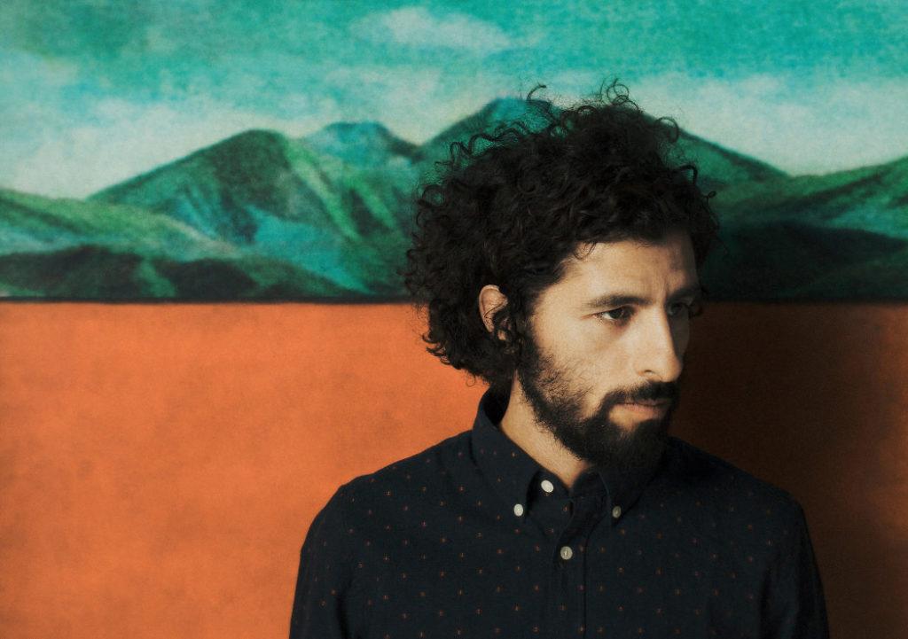 José González (solo) @ OLT Rivierenhof: Toveren met een Spaanse gitaar