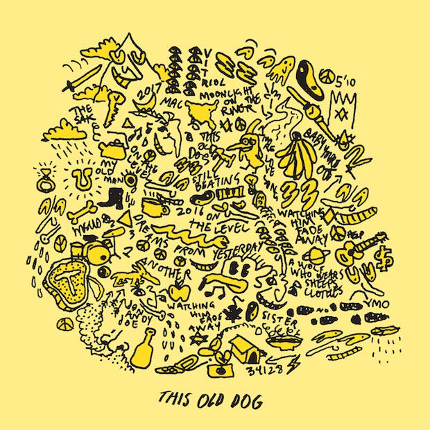 """Mac DeMarco – """"This Old Dog"""" (★★★★): Gekke jizzjazz met pak aan"""
