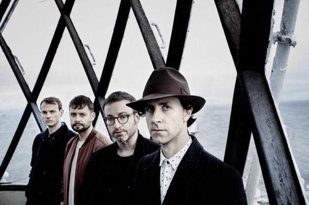 "Nieuwe single Maxïmo Park – ""Risk To Exist"""
