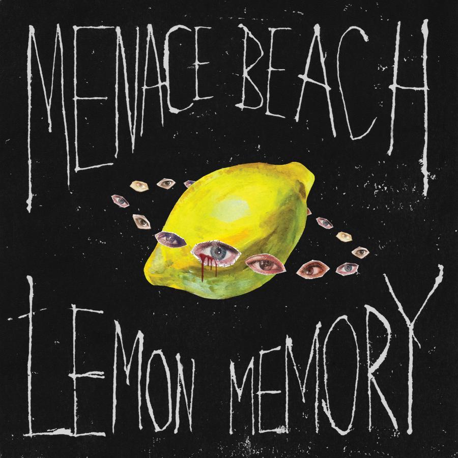 Menace Beach – Lemon Memory (★ ★ ★ ½): Psychedelisch avontuur met vlagen van noise en indie rock.