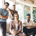 "Nieuwe single Saint Motel - ""Preach"""